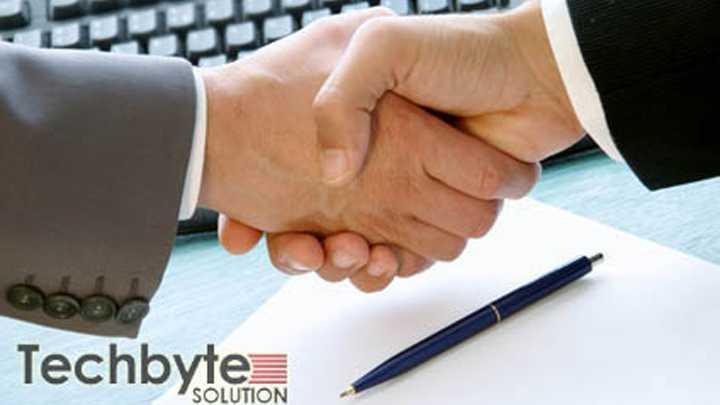 Contrato de Prestação de Serviços de Informática - 1