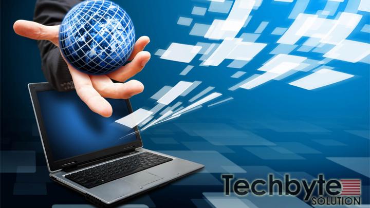 Empresa de Soluções e Gerenciamento de TI - 1