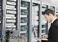 Empresa de Administração de Servidores Linux e Windows