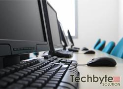 Empresa Na área de Informática São Paulo /sp