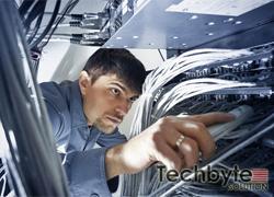 Outsourcing de Infraestrutura de TI