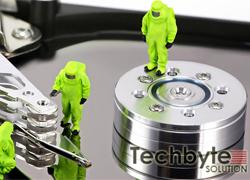 Recuperação de Dados e Conserto de Hard Disk